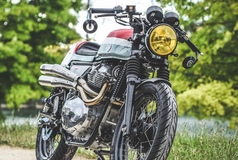Royal Racer CreativGarage – à vendre 11 200 €
