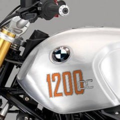 Stickers Nine T RS / 1200