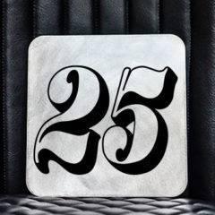 BASIK FLATTRACK 25